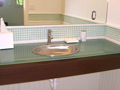 Encimeras para muebles de baño