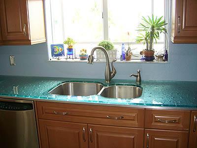 Cortina cristal asturias cortina cortinas cristal for Materiales para encimeras de cocina